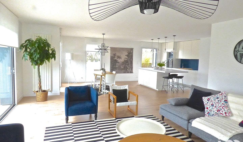 Appartement avec terrasse Vannes