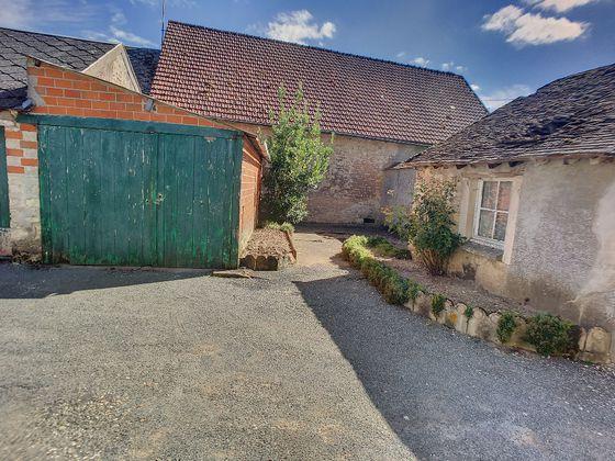 Vente maison 2 pièces 41,1 m2