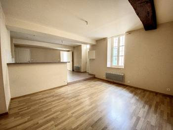 Appartement 2 pièces 46,89 m2