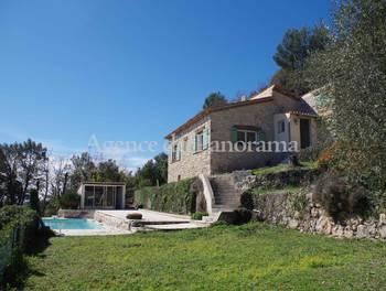 Villa 4 pièces 136,31 m2