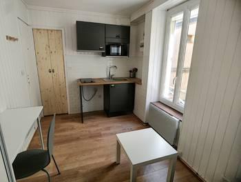 Studio 11,15 m2