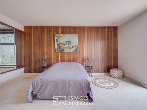 Vente maison 8 pièces 272 m2