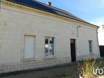maison à Benais (37)