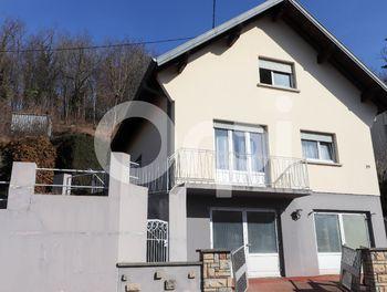 maison à Flaxlanden (68)