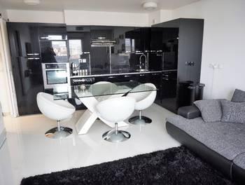 Appartement 2 pièces 41,56 m2