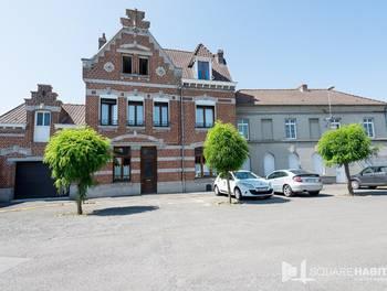 Maison 10 pièces 209 m2