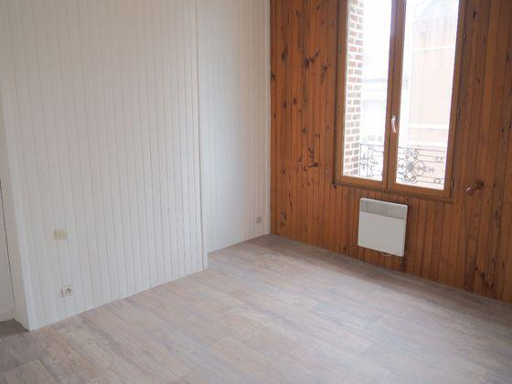 Location appartement 2 pièces 37 m2