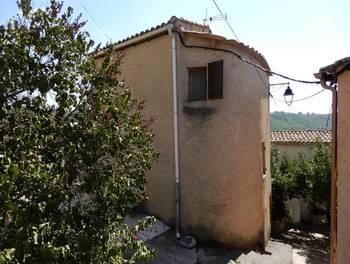 Maison 3 pièces 38,5 m2