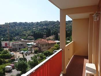 Appartement 4 pièces 79,44 m2