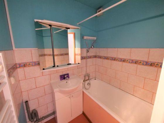 Vente appartement 3 pièces 41,95 m2