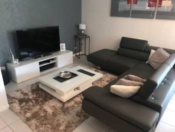Appartement 4 pièces 97,55 m2