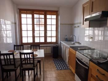 Appartement 3 pièces 51,37 m2