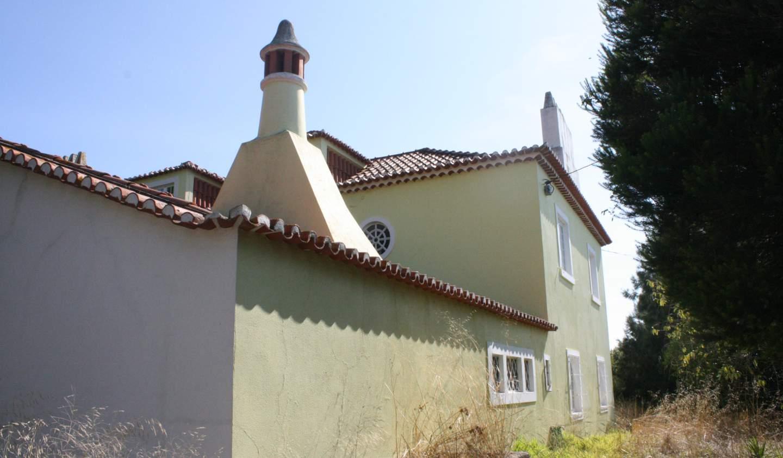 Villa Póvoa de Santa Iria