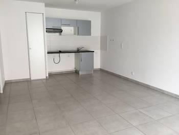 Appartement 3 pièces 60,42 m2