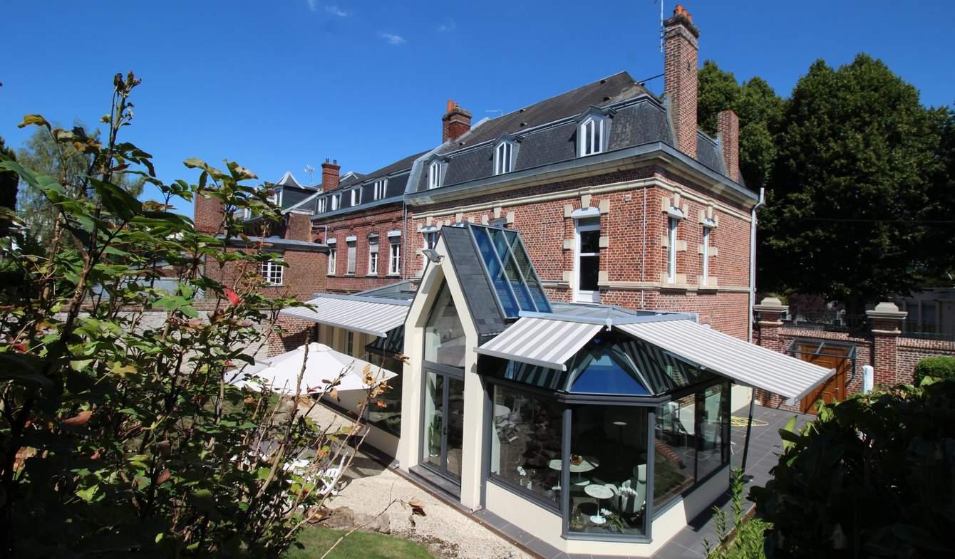Maison Arras