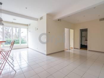 Appartement 3 pièces 70,74 m2