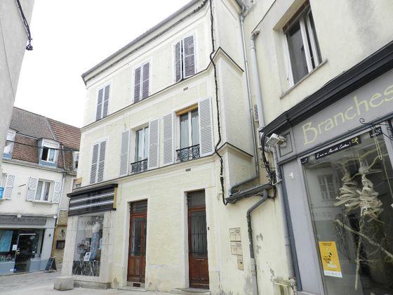 Location appartement 2 pièces 25,06 m2