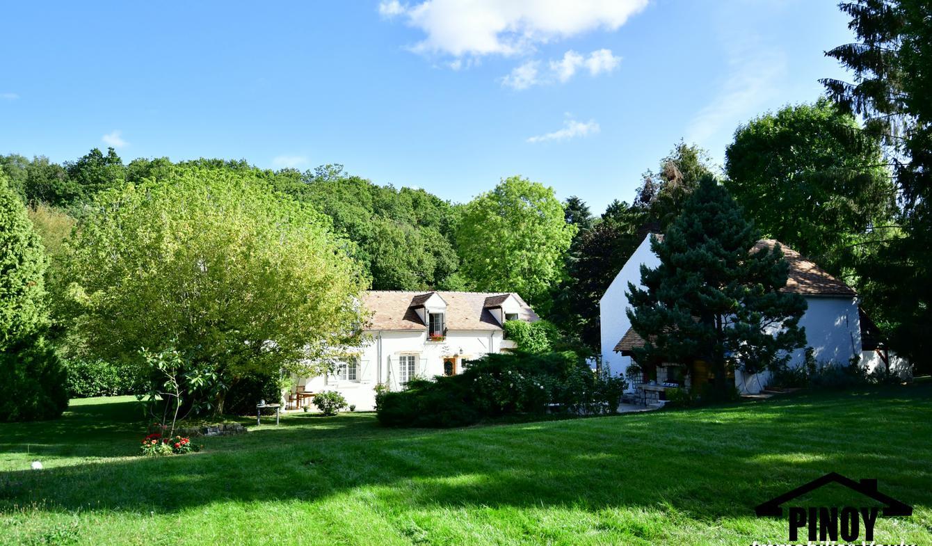 Maison avec piscine et terrasse Moret-sur-Loing