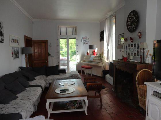 Vente maison 13 pièces 300 m2