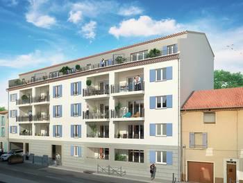 Appartement 3 pièces 71,64 m2