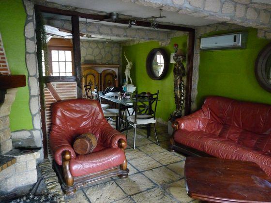 Vente maison 5 pièces 130,82 m2