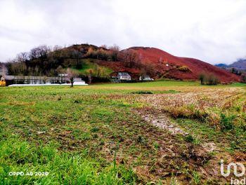 terrain à Arcizac-ez-Angles (65)