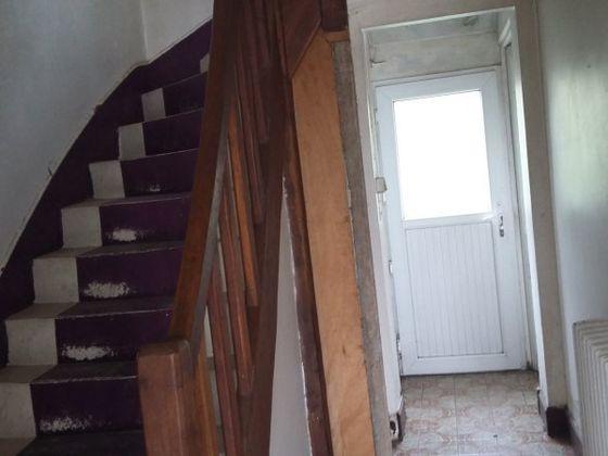 Vente maison 7 pièces 118 m2
