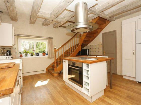 Vente maison 7 pièces 178 m2
