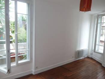 Appartement 2 pièces 31,9 m2