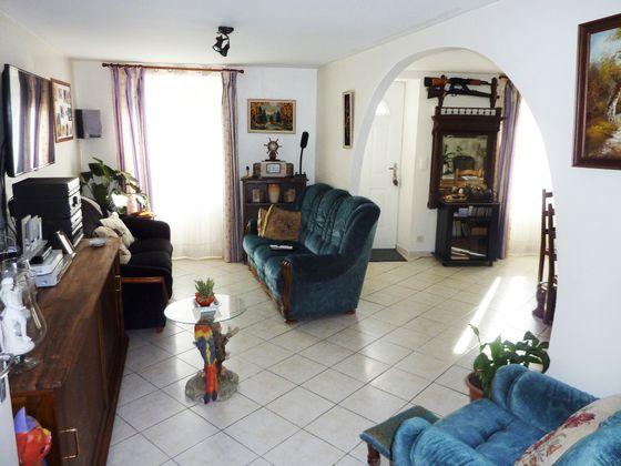 Vente maison 6 pièces 113,63 m2