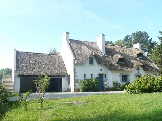 Vente maison 10 pièces 202 m2