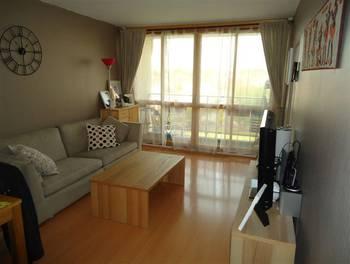 Appartement 3 pièces 54,34 m2