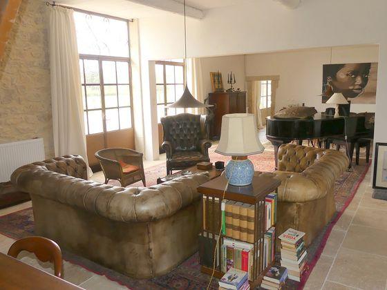 Vente maison 7 pièces 450 m2