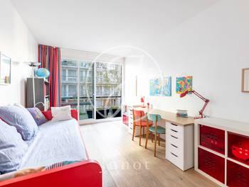 Appartement meublé 4 pièces 81,11 m2