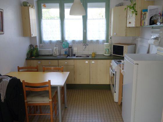 Vente maison 5 pièces 67,83 m2