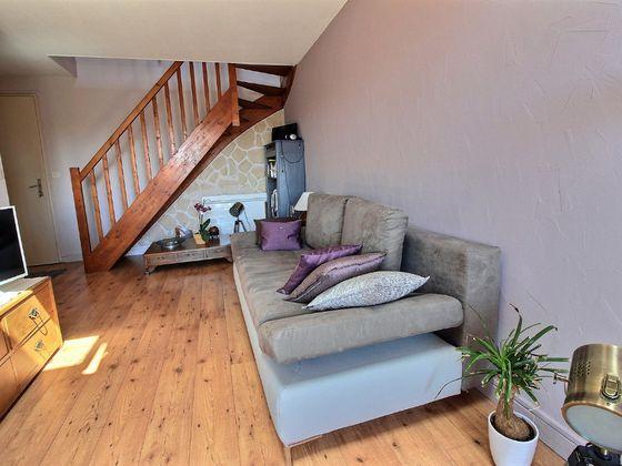 Vente appartement 2 pièces 51,01 m2