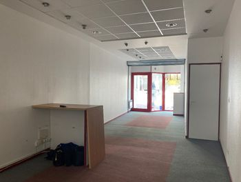 locaux professionels à Saint-Quentin (02)