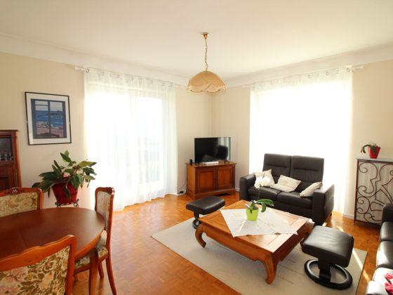 vente Maison 8 pièces 186 m2 Brest