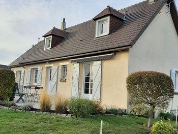 maison à Gauville-la-Campagne (27)