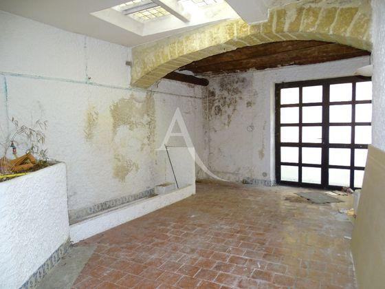 Vente maison 11 pièces 307 m2