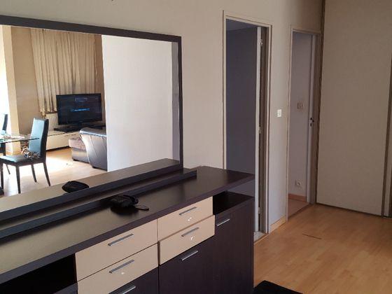 Vente appartement 2 pièces 60,21 m2