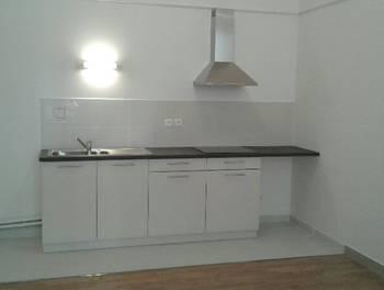 Appartement 2 pièces 47,28 m2