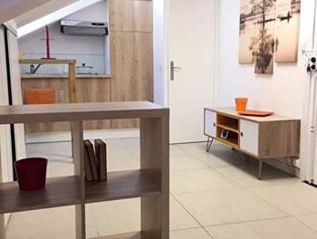 Studio 11,2 m2