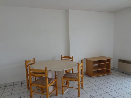 Location studio 20 m2