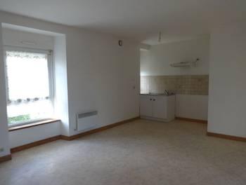 Appartement 3 pièces 48,83 m2
