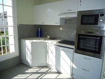 Appartement 4 pièces 90,71 m2