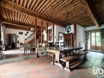 maison à Le Monastier-sur-Gazeille (43)