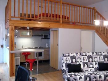 Studio meublé 47 m2