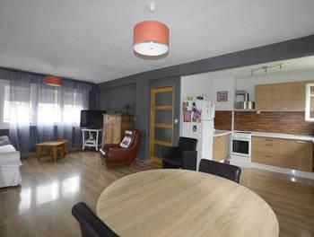 Maison 8 pièces 85 m2