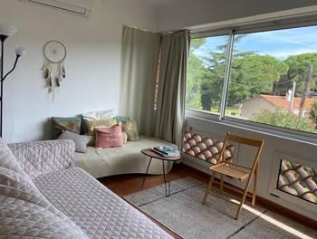 Appartement 2 pièces 35,15 m2